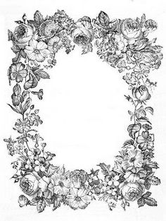 Bumble Button A New Group Of Beautiful Late Book Plates Black And White To Decorate Create With