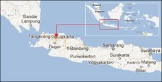 New Priok Port Location Indonesia Investments Jakarta Van der Schaar