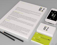 "Check out new work on my @Behance portfolio: ""UZ Soluciones"" http://be.net/gallery/35415939/UZ-Soluciones"