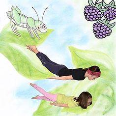Jóga pro děti - Ostatní Yoga For Kids, Exercise For Kids, Health Education, Physical Education, Kundalini Yoga, Kids Swimwear, Kids Cards, Yoga Poses, Physics