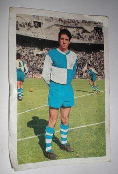 CROMOS MONTESINOS CLUB DEPORTIVO SABADELL 5939-68 FHER(DESPEGADO)1968