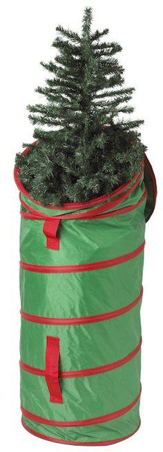 Christmas Where can I buy TreeKeeper Santas Bags Premium Christmas ...