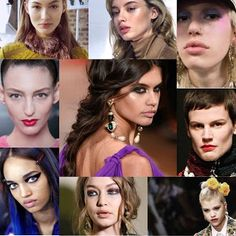 Ro&Ro Beauty Blog: MFW Beauty