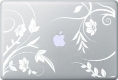 Apple decal 4