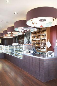 Shepherd's Bakehouse #shop #bakery