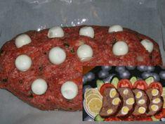 Nejlepší domácí sekaná, jakou jsem kdy ochutnala: Mleté maso nikdy nebylo chutnější, než podle tohoto receptu!
