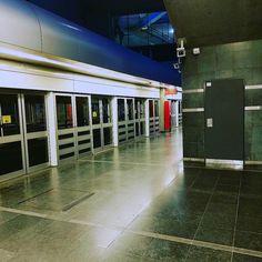 #metro #lillemaville #igerslille #underground #station #ligne #lille #france #nord #fcbk #flck