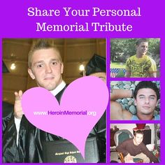 #HeroinMemorial www.HeroinMemorial.org