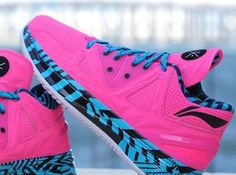 li ning way of wade 2 miami vice Li Ning Way of Wade 2 Low Miami Vice