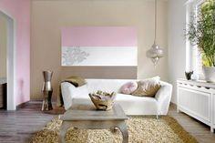 Trendfarben: Frühlingsfarben Pastell - Welt der Farben