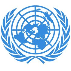 UN - United Nations Logo [EPS-PDF]