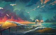 Speedpaints #49 by Sylar113