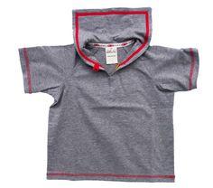 T-Shirts - Babyshirt  Gr. 56 - ein Designerstück von Ulalue-Kinderdinge bei DaWanda