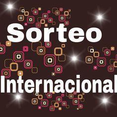 Sorteo Internacional Abierto 2016