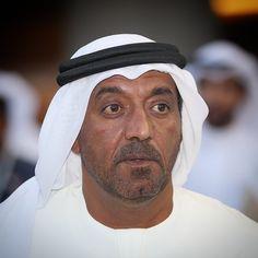 Ahmed bin Saeed bin Maktoum Al Maktoum, DWC, 28/03/2015. Foto: rock3li
