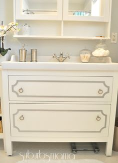 Ikea Hemnes Bathroom Vanity Review And Details