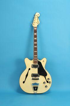 Fender Coronado
