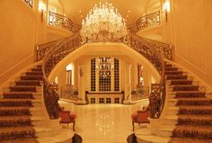 Beverly Hills French Villa   Joanna Poitier