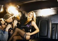 Fergie For Viva Glam #mac #cosmetics trendhunter.com