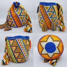 21 отметок «Нравится», 1 комментариев — Wela DD. (@wela.wayuu) в Instagram: «❤️ Wayuu bag Double thread size L Price 3,000 Free ems Line ; wela.dd (WA…»