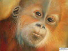 KunstART: ● Tiere