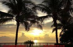 Deerfield Beach in Broward County, Florida, United States
