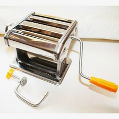 Pasta Machine, $25 I AM Montessori Practical Life activity