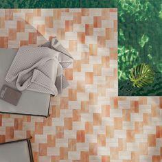Slate Stone, Brick Loft, Tiles Online, Aesthetic Value, Wet Rooms, Panel Art, Western Decor, Mosaic Patterns, Moorish