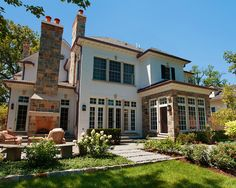 Exterior Design, Pictures, Remodel, Decor and Ideas - page 15
