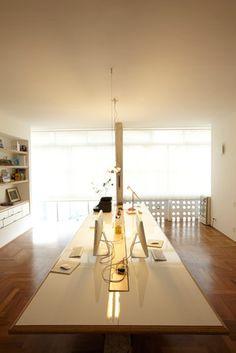 apartamento no edifício eiffel, de oscar niemeyer (são paulo, 1956) | projeto da reforma: sub estúdio / ano: 2011/12