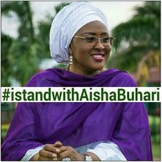 Aisha Buhari warns President Buhari says she will not support him in next election & he does not know most of the top officials he appointed   Am sure you must have heard that Aisha Buhari granted an interview to BBC in London and her husband and Nigerian governement has been demanding that BBC should not air the interview but BBC has insisted they the interview will be aired on Saturday at 6am and 6.30am on BBC radio.  Nigerian President Muhammadu Buhari's wife has warned him that she may…