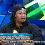 Black Celebrities Archives - Your Black World Marshawn Lynch, Black Celebrities, Super Bowl, All Black, Shit Happens, Play, Sports, Hs Sports, Black