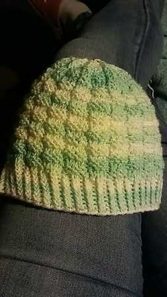 Knitted Hats, Crochet Hats, Beanie, Fur, Knitting, Blog, Heart, Fashion, Knitting And Crocheting