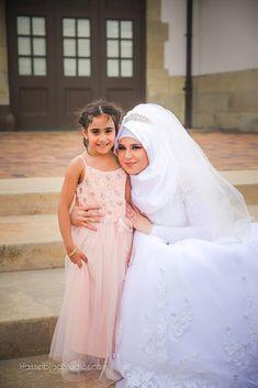 Boise Idaho Iranian Wedding Photography Flower girl picture ideas