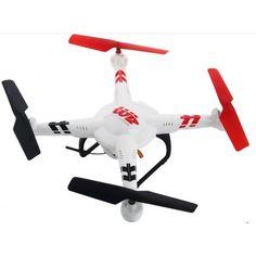 DRONE EXPLORE CON CÁMARA FPV Y ONE KEY RETURN. PVP - 199€ #RCTecnic #drones #fpv #aeromodelismo