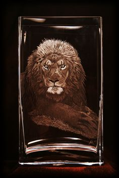 JL engraving. hand engraved glass, I would like a 6 six pack, plz.