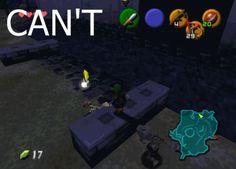 loz gif | The Funnys: 10 Legendary Legend Of Zelda Gifs