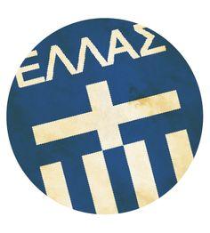 Grecia Ni mucho menos se podría decir que van sobrados de talento; más bien lo contrario. En su favor, los griegos derrochan poderío físico, fuerza, contundencia, trabajo, sacrificio…