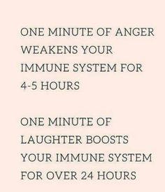 Beautiful Pomes, Immune System, Laughter, Beautiful