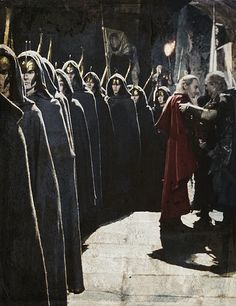 The Lord of The Rings: The Two Towers - Haldir and Legolas in Helm's Deep Beau Film, Aragorn, Gandalf, Legolas Hot, Arwen, Fellowship Of The Ring, Lord Of The Rings, Das Silmarillion, Helms Deep