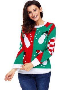 #Christmas #UglyChristmasSweater