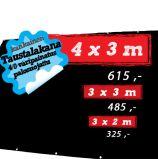 Eveyl on Suomen nopeimmin kasvava ja luotettavaa tulostusta yritys. Tarjoamme laadukasta banderolli tulostus palveluja kohtuulliseen hintaan. Banneri on loistava tapa mainostaa tuotteita ja palveluita. https://eveyl.wordpress.com/2015/12/11/olennaiset-banderolli-tulostaminen/ #Banderolli #BanderolliPainatus #Banderolli Painatuksella