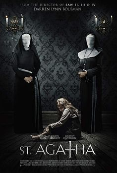 Agatha is set in the in small town Georgia. A pregnant con woman named Agatha is on the run and seeks refuge in a convent hidden in deafening isolation. What first starts out as the perfect place to have… 2020 Movies, Hd Movies, Horror Movies, Movies Online, Movie Tv, Movies Free, Funny Movies, Psychological Thriller Movies, Georgia