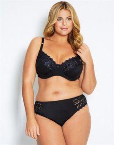 candice huffine   Fiona Falkiner, la mujer que pesaba 101 kilos y hoy trabaja como ...