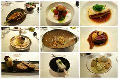 8-gangen menu bij Restaurant Prei. #smakelijkbreda #food #foodblog #avondeten #breda