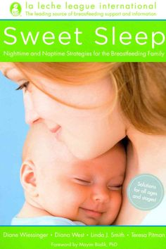 Sweet Sleep: time and Naptime Strategies for the Breastfeeding Family