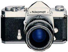Nikomat FS, 1965/7