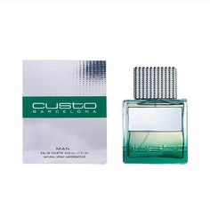 Custo - CUSTO MAN edt vapo 50 ml