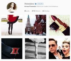 Avengers + instagram