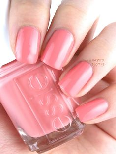 Essie Resort 2015 Collection: Review and Swatches